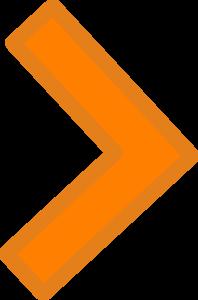 Arrow-orange Clip Art at Clker.com - vector clip art ...