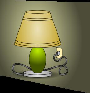 Lamp clipart  Lamp Clip Art at Clker.com - vector clip art online, royalty free ...