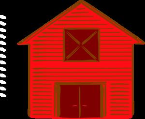 red barn clip art at clker com vector clip art online royalty rh clker com red baron clip art