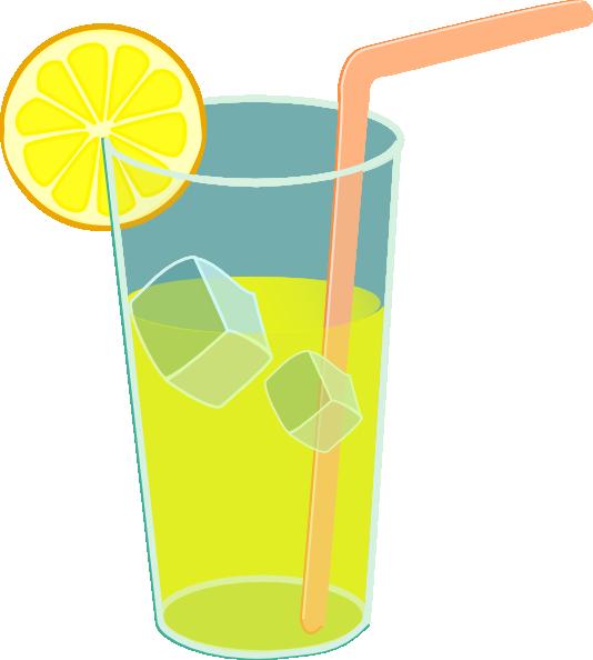 cup lemonade clipart - photo #4