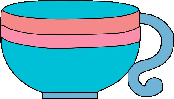 cup clip art at clker com vector clip art online royalty free rh clker com clipart cup of tea cup clipart pictures