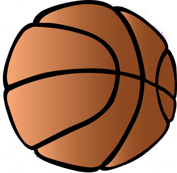 clip art images basketball - photo #16