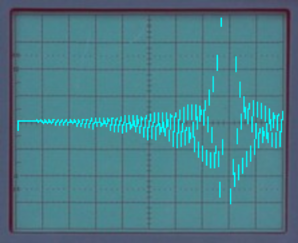 Waveform Screen Shot Clip Art