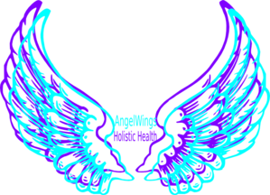 Angelwings H.h. Clip Art