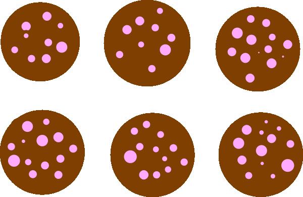 Cookies Clip Art at Clker.com - vector clip art online ...