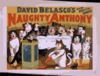 David Belasco S New Farcical Comedy, Naughty Anthony Clip Art