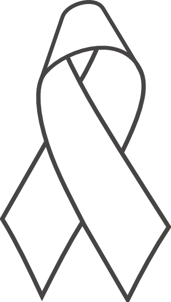 Blank Ribbon Clip Art At Clker Com Vector Clip Art Ribbon Coloring Page