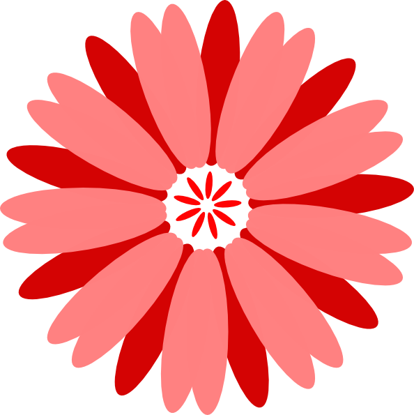 free clip art of flowers - photo #5