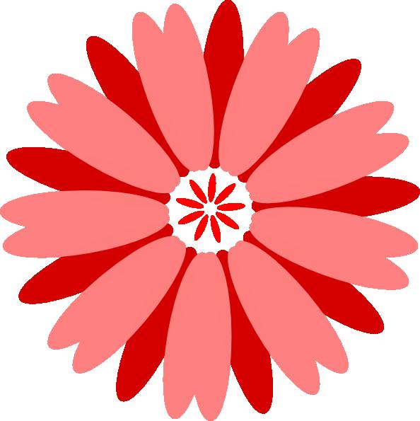 clipart for flower - photo #2