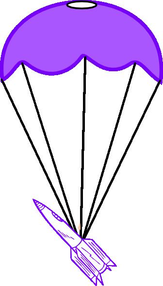 cartoon clipart parachute - photo #43