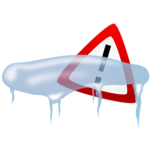 Freeze Alert Clip Art