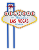 Las Vegas Sign Clip Art