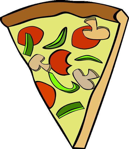 pizza clip art at clker com vector clip art online royalty free rh clker com pizza slice clipart no background pizza slice clip art free
