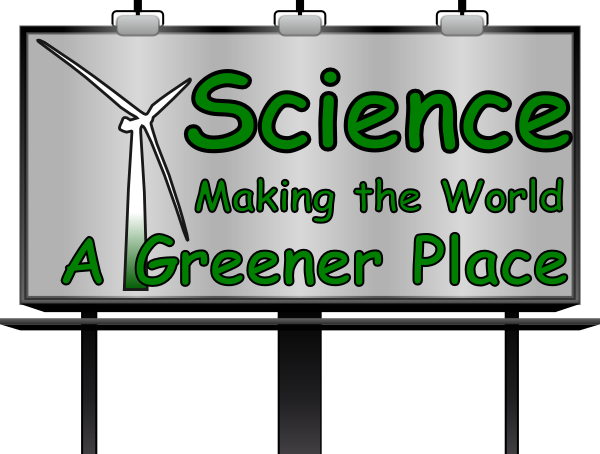 Green Science Clip Art at Clker.com - vector clip art online ...