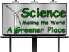 Green Science Clip Art