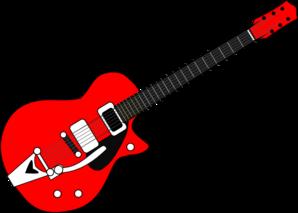 guitar clip art at clker com vector clip art online royalty free rh clker com guitar pick clip art guitar pictures clip art free