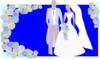 Wedding Image For Me Clip Art