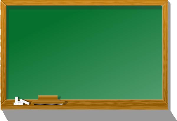 chalkboard clip art at clker com vector clip art online chalkboard clipart 2nd birthday chalkboard clipart background