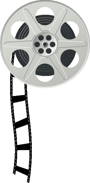 movie reel 1 clip art at clker com vector clip art online royalty rh clker com clip art movie theme clip art movie theme