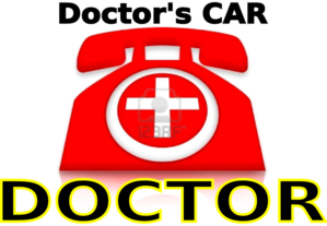 Doctor On Call Clip Art