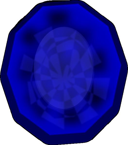 Sapphire L2 Clip Art At Clker Com Vector Clip Art Online