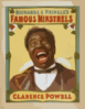 Richards & Pringle S Famous Minstrels Clip Art