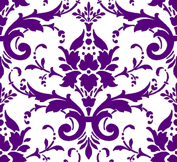 purple damask wallpaper - photo #25