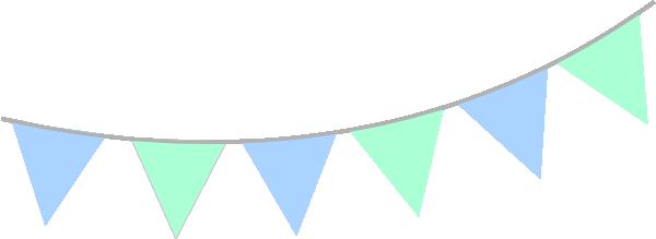 Baby Shower Banner Clip Art At Clker Com Vector Clip Art Online Royalty Free Public Domain