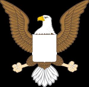 american eagle clip art at clker com vector clip art american eagle clip art free download american eagle clipart silhouette