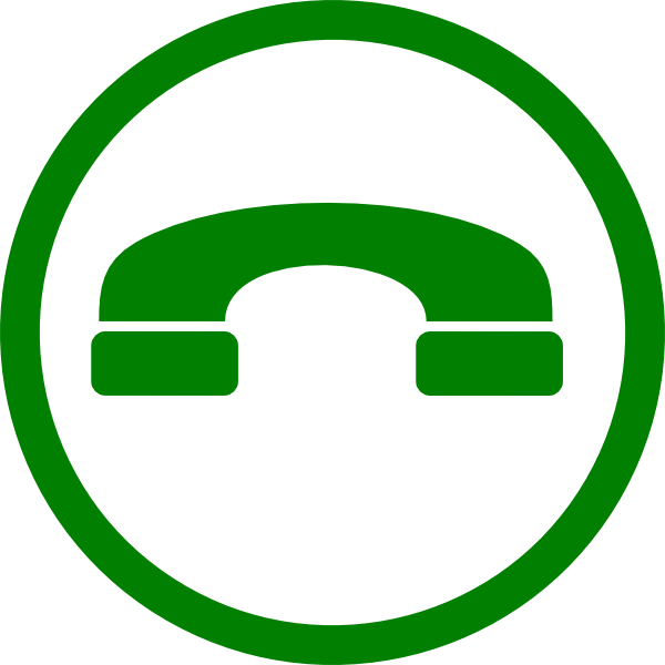free clipart phone icon - photo #48