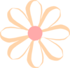 Flower Cute Clip Art