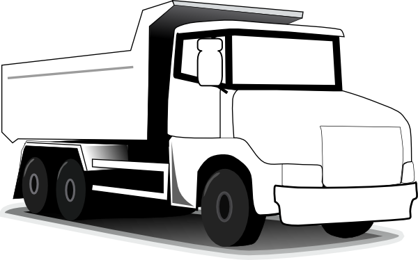 Truk clip art at clker vector clip art online royalty free download this image as altavistaventures Image collections