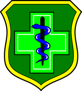 Medical Logistics Clip Art