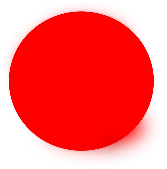 Red Circle Clip Art At Vector Clip Art Online
