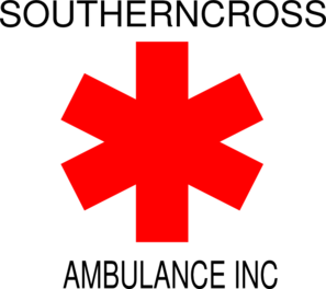 Sca Star Of Life Clip Art