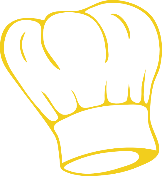 clipart cook hat - photo #7