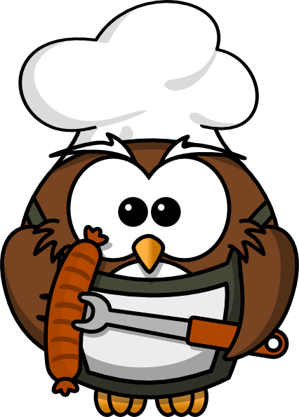 cooking clipart free - photo #33