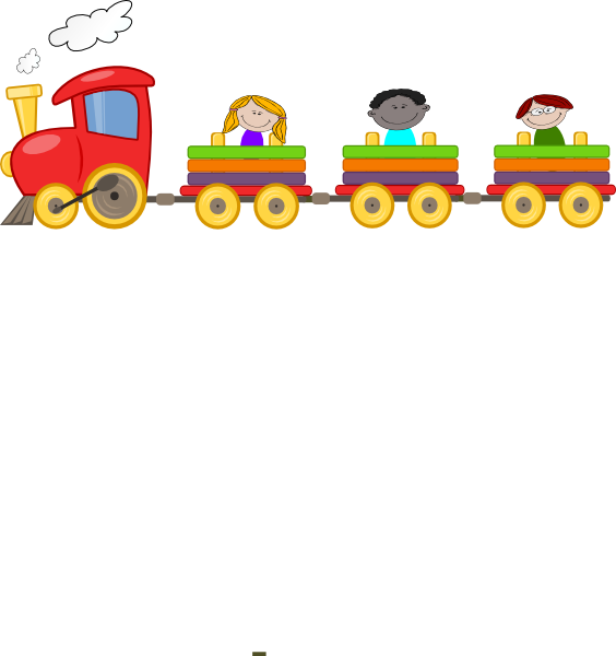 choo choo train car clipart - photo #11