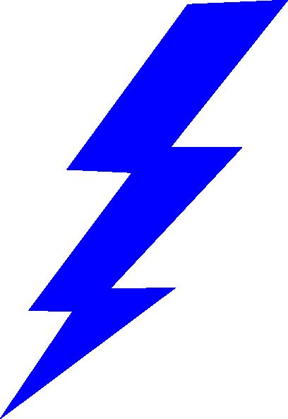 Electricity Bolt Clipart Red Lightning Bolt Clipart