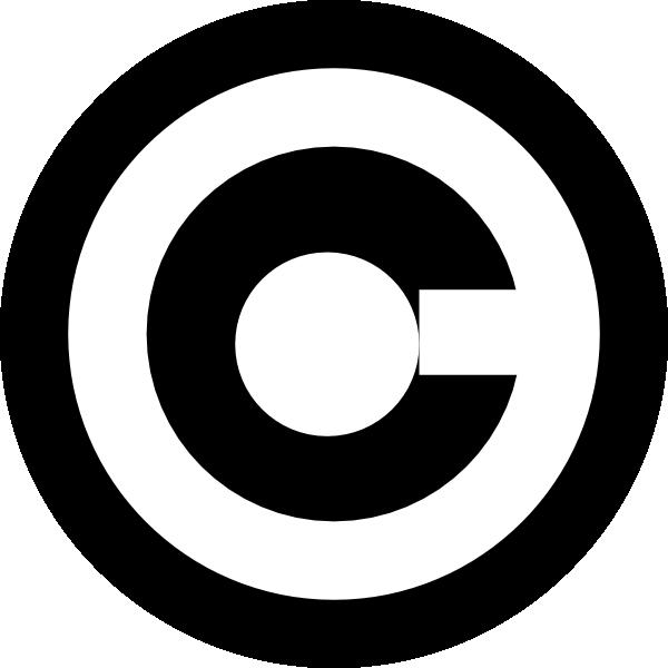 Copyright Clip Art At Clker Vector Clip Art Online Royalty