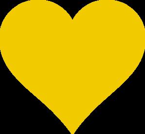 Grey Heart Clip Art at Clker.com - vector clip art online ...