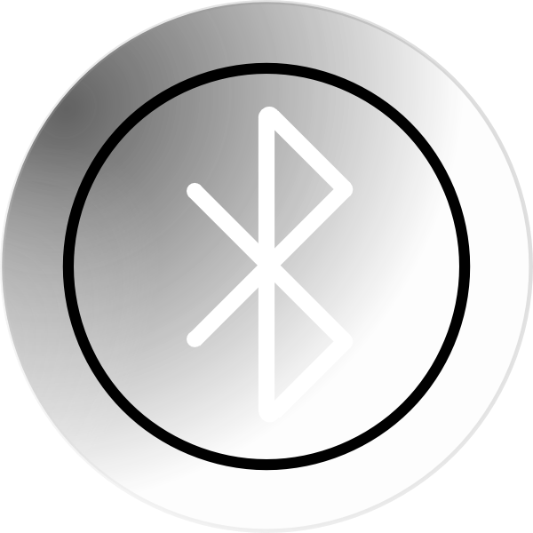 Bluetooth Switch Off Clip Art At Clker Com Vector Clip