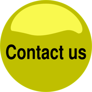 Contact Us Yellow Glossy Button Clip Art