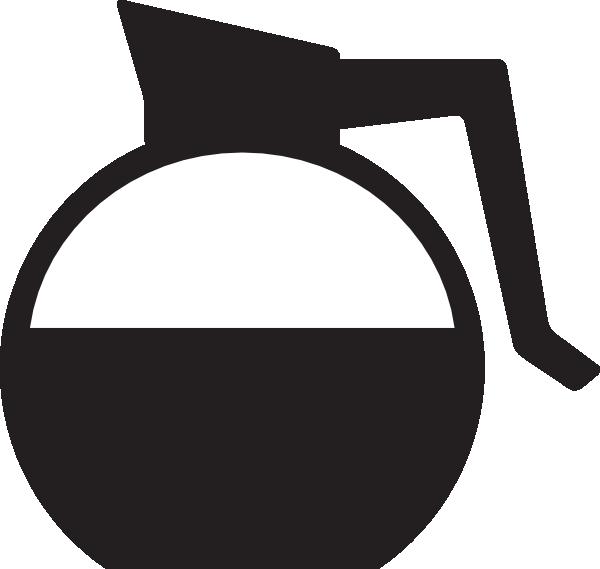 pot of coffee clip art at clker com vector clip art Old Coffee Grinders Coffee Cup Clip Art