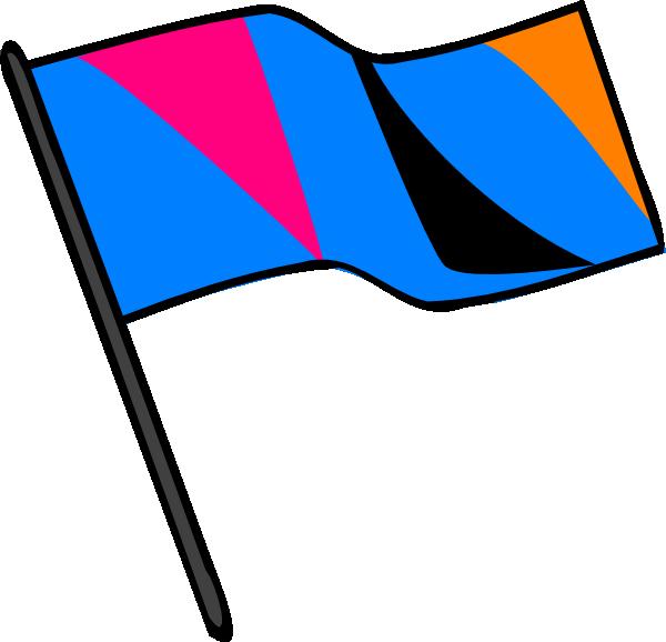 Color Guard Flag Clip Art at Clkercom   vector clip art online iM9XyrgN