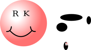 R And K Smiley Clip Art