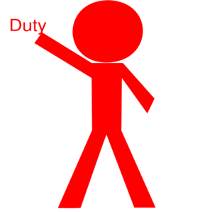 Duty Based Citizenship Clip Art