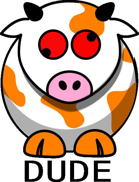 microsoft clip art cow - photo #24