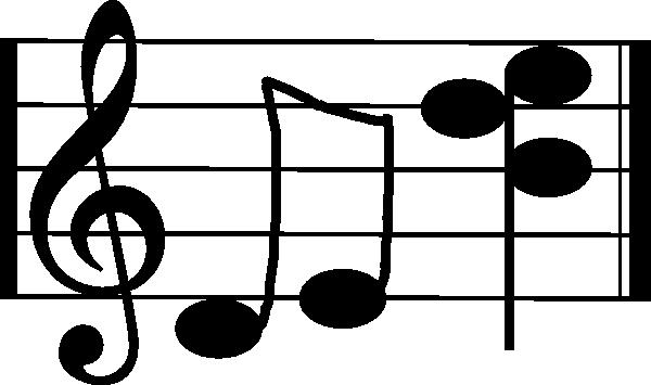 E7 Chord Clip Art at Clker.com - vector clip art online, royalty ...