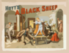 Hoyt S A Black Sheep Clip Art